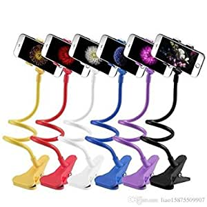 Link Plus Mobile Holder With Snake Style Assorted Color