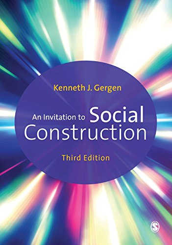 An Invitation to Social Construction (English Edition)