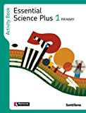 Essential Science Plus 1 Activity Book - 9788468000701