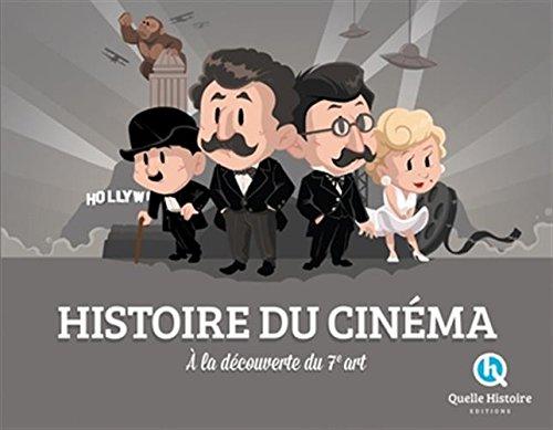 Histoire du Cinéma par Clémentine V. Baron
