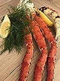 Königskrabbe/King Crab, Beine u. Scheren, Wildfang, Norwegen