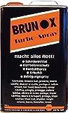 Multifunktionsöl Brunox Turbo-Spray 5 l Kanister