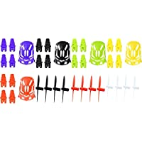 Estes Proto-X Nano Body Shell Propeller Blades Combo 32mm Quadcopter Frames w/ Motor supports - FAST FREE SHIPPING FROM Orlando, Florida USA!