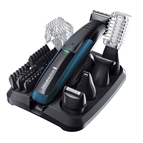 Remington PG6150 Groom Kit Plus, USB - Ladetechnologie