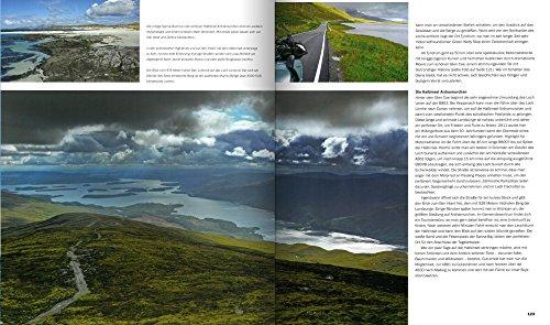 Traumtouren Europa: Mit dem Motorrad unterwegs zwischen Nordkap und Kleinasien - 5