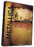 Touring europe 08 [DVD]