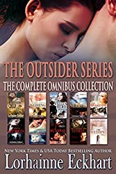 The Outsider Series: The Complete Omnibus Collection (English Edition)