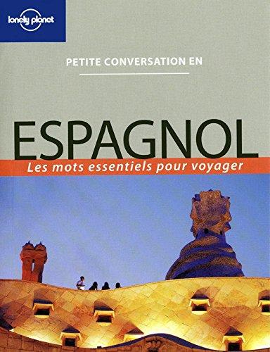 PETITE CONVERSAT ESPAGNOL 2ED