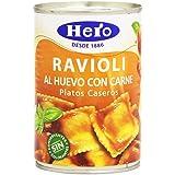 Hero Ravioli al Huevo con Carne - 420 g