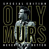 Never Been Better [1 CD + 1 DVD]