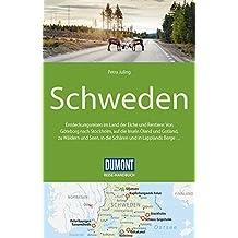 DuMont Reise-Handbuch Reiseführer Schweden: mit Extra-Reisekarte