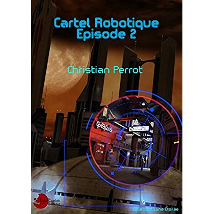 2- Cartel Robotique