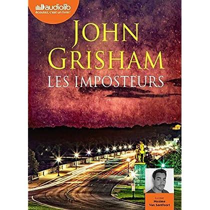 Les Imposteurs: Livre audio 1 CD MP3