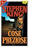 Cose Preziose (Castle Rock) Di Stephen King, I° Ed. Sperling & Kupfer 1992