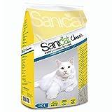 Best Dustfree Cat Litters - Sophisticat Sanicat Cat Litter Review