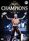 WWE - Night Of Champions 2010 [DVD]