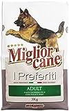 Migliorcane - Alimento Completo Per Cani Adulti, Con Pollo E Riso - 3000 G