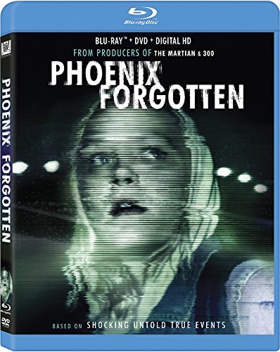 Phoenix Forgotten [USA] [Blu-ray]