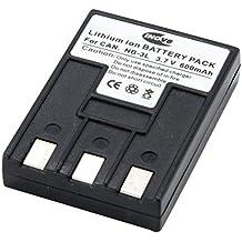 Inov8 R-C-B de Ion de litio de repuesto batería para cámara Digital Canon NB 3L (2 unidades)