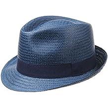 Sombrero de Paja Málaga Trilby sombreros de pajasombreros de verano 86af198d91c