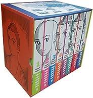 The Buddha Box Set