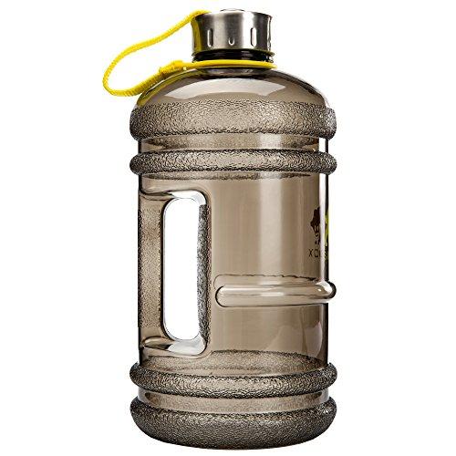 Smilodox Trinkflasche 2,2