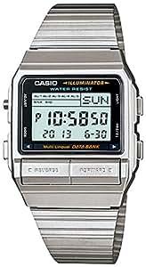 Casio DB380-1 Homme Montre