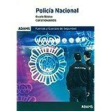 Policía Nacional. Escala Básica. Cuestionarios