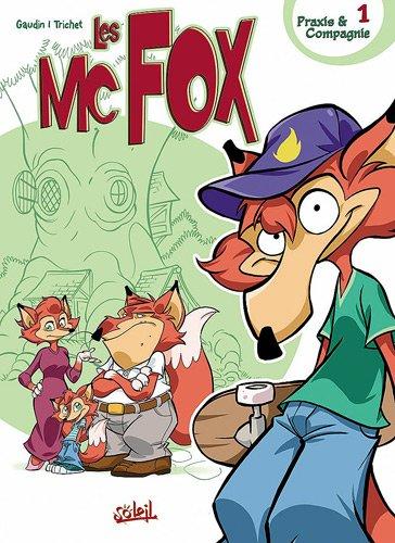 Les MC Fox T01