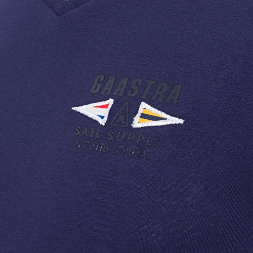 Gaastra Herren T-Shirt Abyss Navy