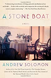 A Stone Boat by Andrew Solomon (2013-06-04)
