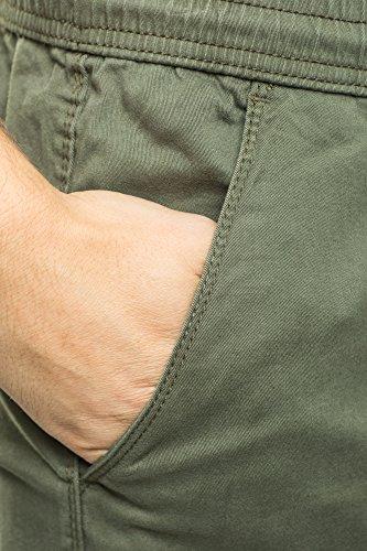 REELL Pant Reflex Rib Pant Artikel-Nr.1111-002 - 01-001 Oliv