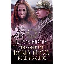 The Official Roma Nova Reading Guide