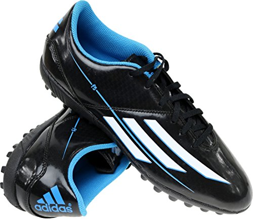 Adidas F5 TRX TF F32764 Herren Fußballschuhe Schwarz Schwarz