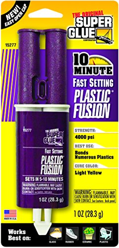 Fusion Kleber (Super Glue