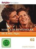 Mr. & Mrs. Right (Brigitte Film Edition) -