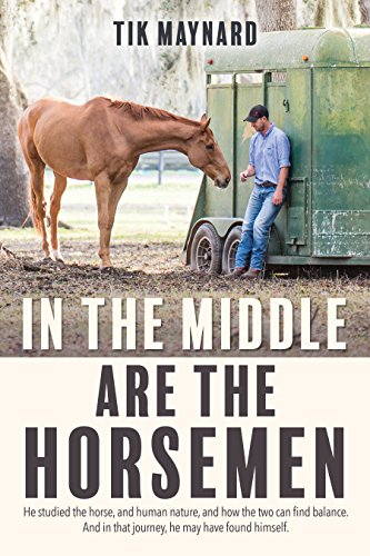 In the Middle Are the Horsemen (English Edition)