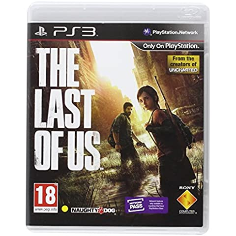 Last Of Us, The [Uk-PEGI] [Importación Alemana]