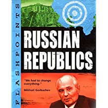 Russian Republics (Flashpoints) by Simon Adams (2004-10-21)