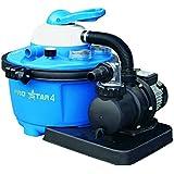 Marimex Sandfilteranlage Prostar 4, blau, 4 000 l/h, 43,5x43,5x42 cm, 10600003