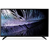 Panasonic 101.5 cm (40 inches) TH-40F201DX Full HD LED TV (Black)