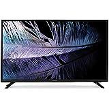 Panasonic 101.5 cm (40 inches) Full HD LED TV TH-40F201DX (Black) (2018 Model)