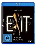 Exit - A Night from Hell [Blu-ray]