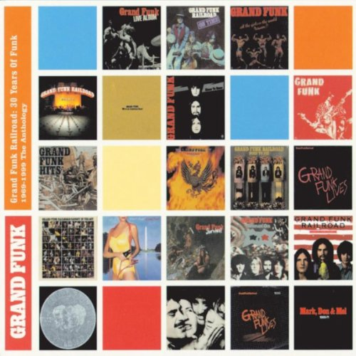 30 Years Of Funk: 1969-1999 Th...