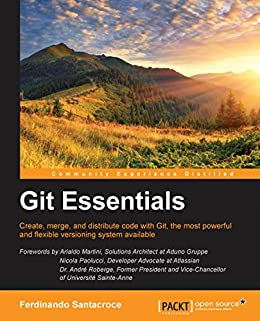 Git Essentials (English Edition) eBook: Ferdinando ...
