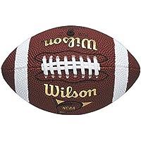 Wilson Nfl Micro American Football Indoor/outdoor Playing Training Practice Ball