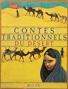 """Afficher """"Contes traditionnels du désert"""""""