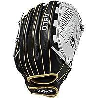 """Wilson Siren 12.5"""" Fastpitch Glove - Left Hand Throw"""