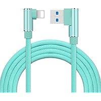 Youmei® Câble USB haute sécurité à chargement rapide pour Iphone 6/7/8 Iphone 6/7/8S Iphone6/7/8Plus iPad Air