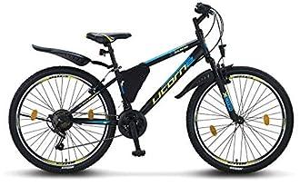 26-Zoll-Bike Bild